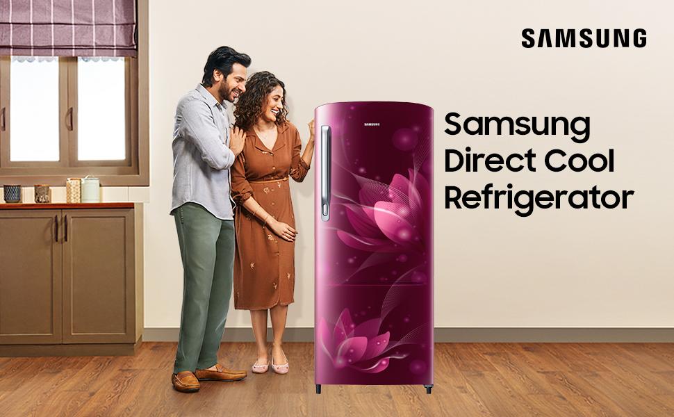 Samsung Direct Cool Refrigerator
