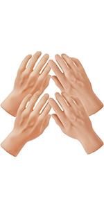 4 manos para escenario