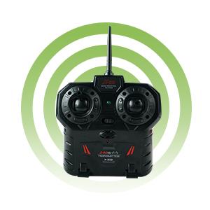 voyager-280-transmitter