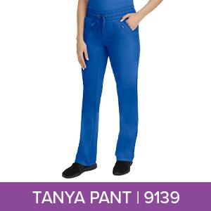 Healing Hands 9139 Tanya Scrub Pant