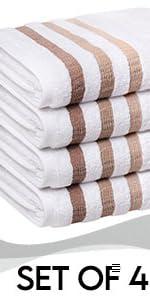 great towels bath towels towels for bathroom decor decoration luxury luxurious premium stripes