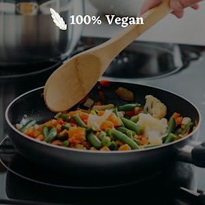 100% Vegan Fried Onions