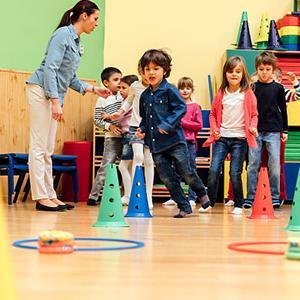 Indoor Activities for Kids Ages 2-5