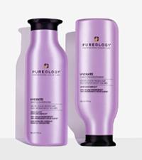Hydrate Shampoo amp; Conditioner
