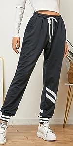 Pantalones casuales de moda