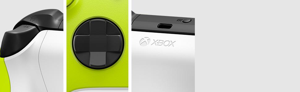 controller;xbox controller;yellow controller;Series X;Series S;PS5