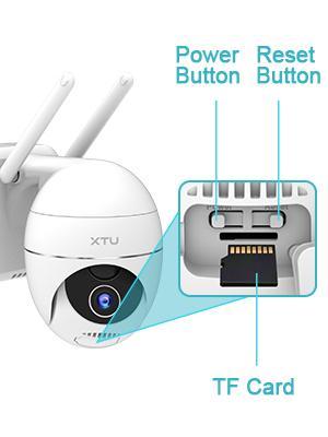 XTU camera