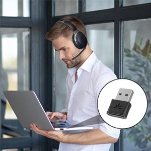 bluetooth headphones for meeting