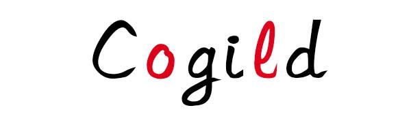 Cogild brand logo