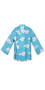 Urokodaki Sakonji cosplay kimono costume