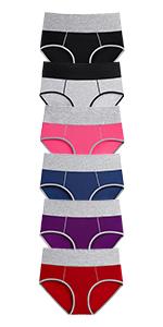 ladies cotton undies for women comfortable panties