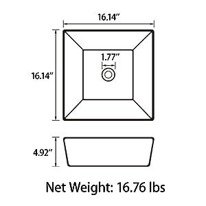 BVS1616A-OL 线路重量图