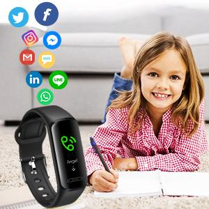 kids smart watches girls