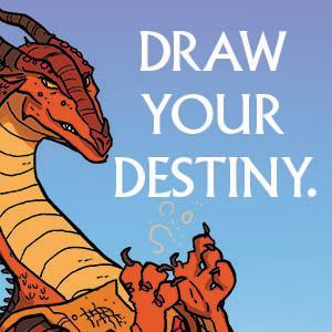 Draw your destiny