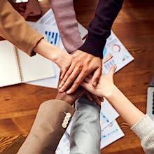 ISOLATECH team Jung Alt multikulturell nybörjare familj Teamwork Dreamwork