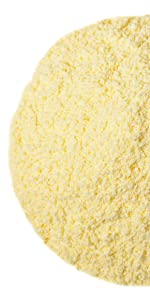 Corn flour by food to live