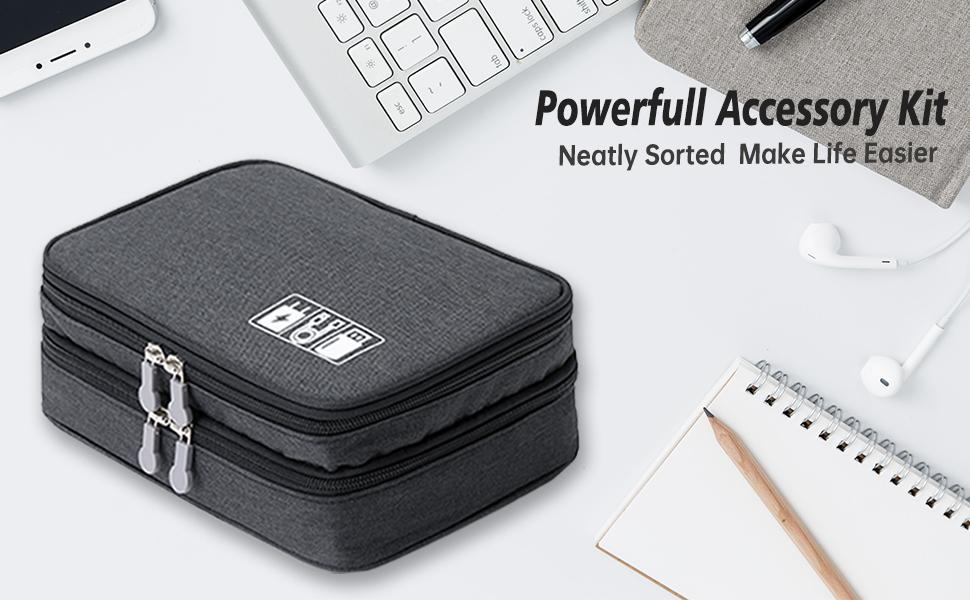 Cable Organizer Bag -1
