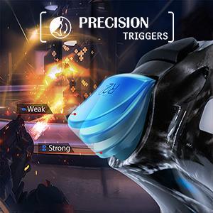 High-Precison trigger