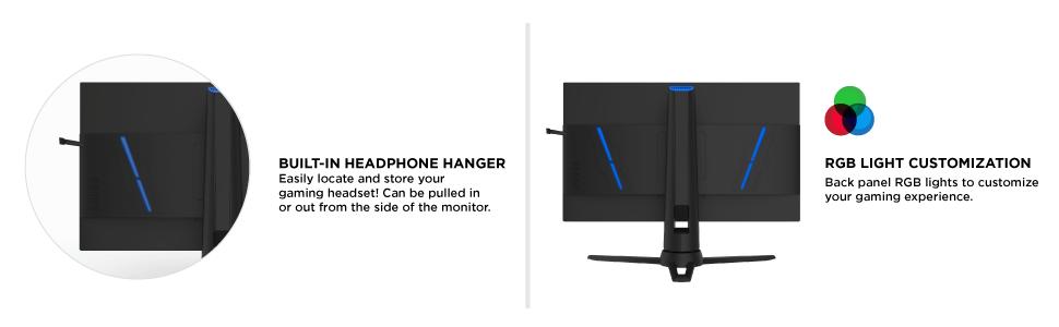 Westinghouse 27 inch FHD 144hz AMD freesync gaming monitor
