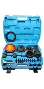 BMW N20 B38 N40 N42 N45 N45T N46 N46T N52 N53 N54 N55 Crankshaft Oil Seal Remover installer