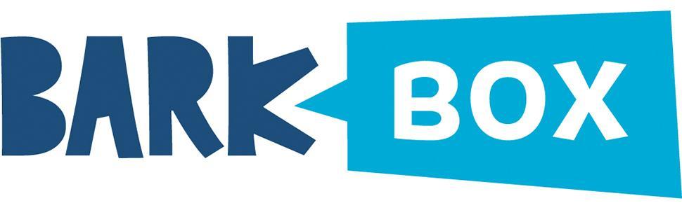 barkbox logo