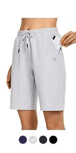 women bermuda shorts 2.0