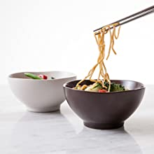 Fortessa Vitraluxe Heirloom Dinnerware - Bowls