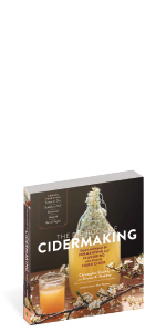 Big Book of Cidermaking