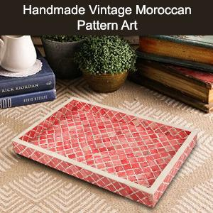 Handicraftshome handmadeproducts vanitytray vanitytrays horntrays realhorntray
