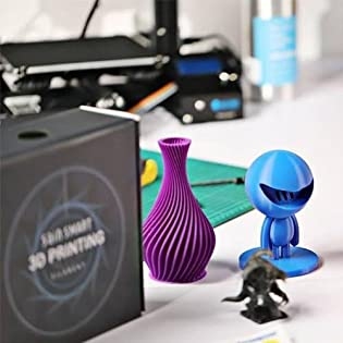 SainSmart Blue Guy and SainSmart Filament