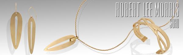 Robert Lee Morris Soho jewelry collection banner