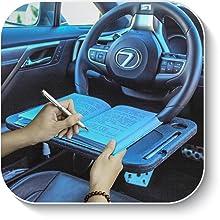 EcoNour Steering Wheel Desk Tray Portable Wheelmate writing