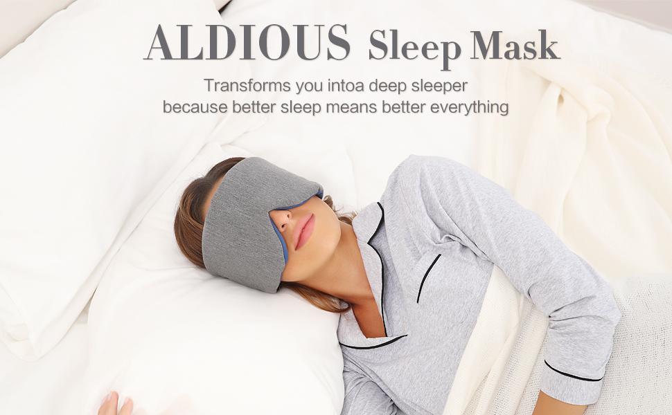 Slep Mask
