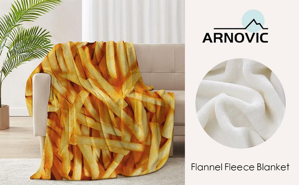 ARNOVIC blanket