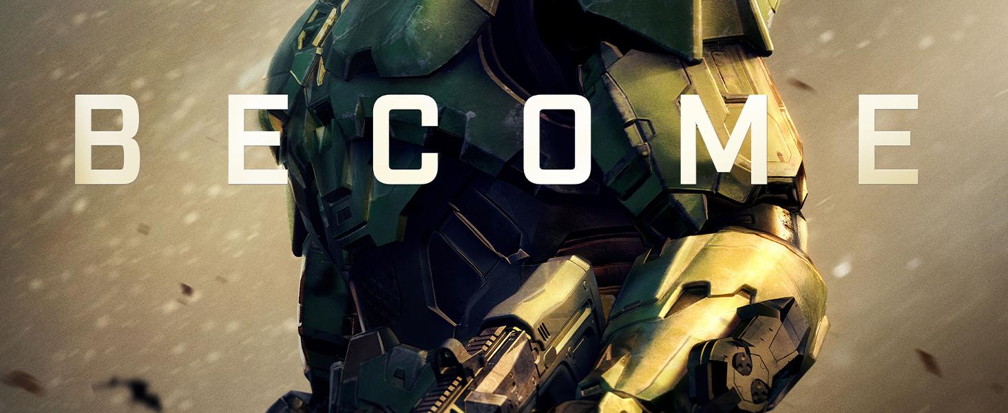 Halo Infinite FPP Xbox Game 02