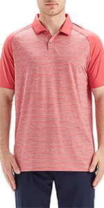 golf shirts for men