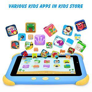 kids tablet-9999