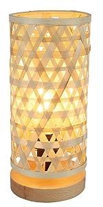 17 Lampe de Table