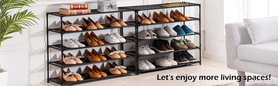 YOUDENOVA étagère chaussures