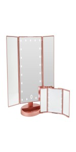 touch and go bundle mirror