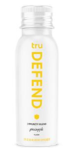 Tru Defend Shot Immunity Blend