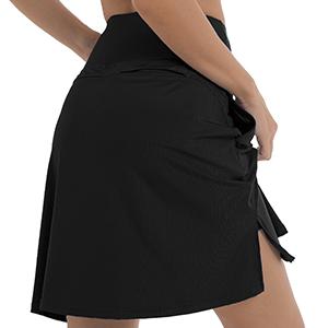 Mesh Liner Shorts