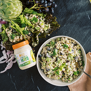 betterbody foods avocado oil mayo