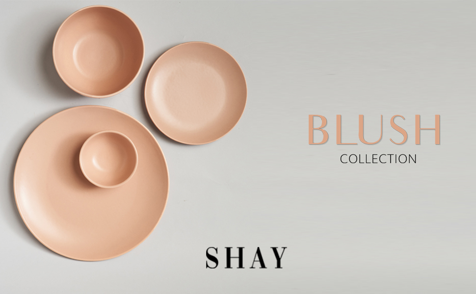 Shay Collection Banner Blush