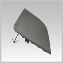 Front Passenger Side Textured Bumper Tow Eye Cover For RAV4