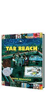 Tar Beach by Faith Ringold