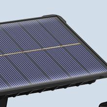 Onforu 2 Pack Solar Motion Sensor Light Outdoor.