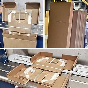 Corkboard Packaging