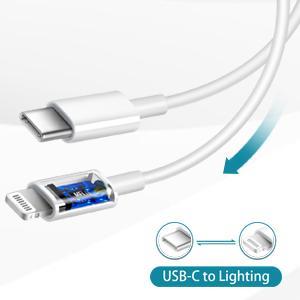 USB-C-Lighting
