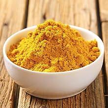 Turmeric Extract (95% Curcuminoids) 87mg